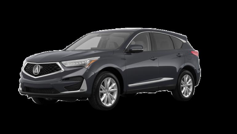 Acura RDX TECH 2019
