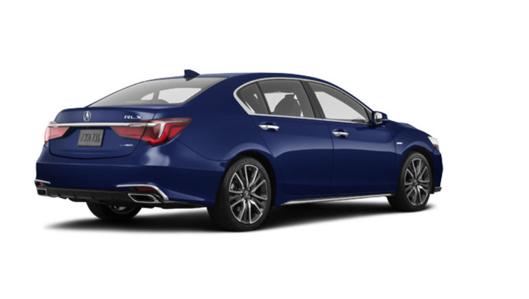 Acura RLX ÉLITE 2019