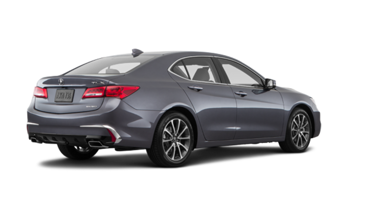 Acura TLX SH-AWD 2019
