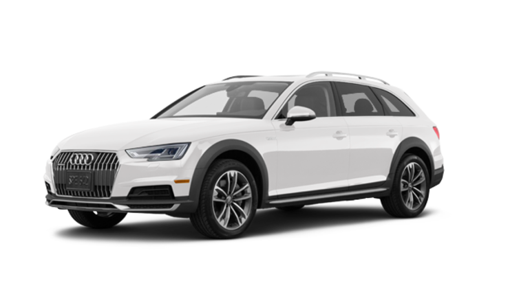 Audi A4 allroad TECHNIK 2019