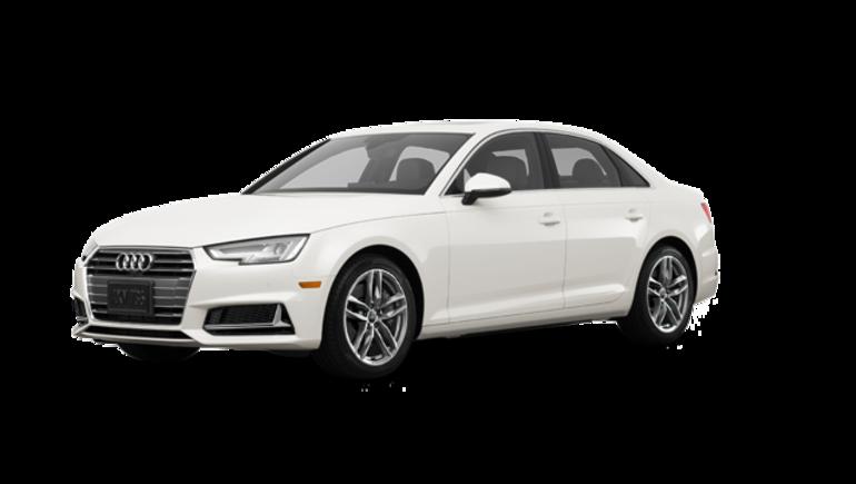 Audi A4 Sedan TECHNIK 2019