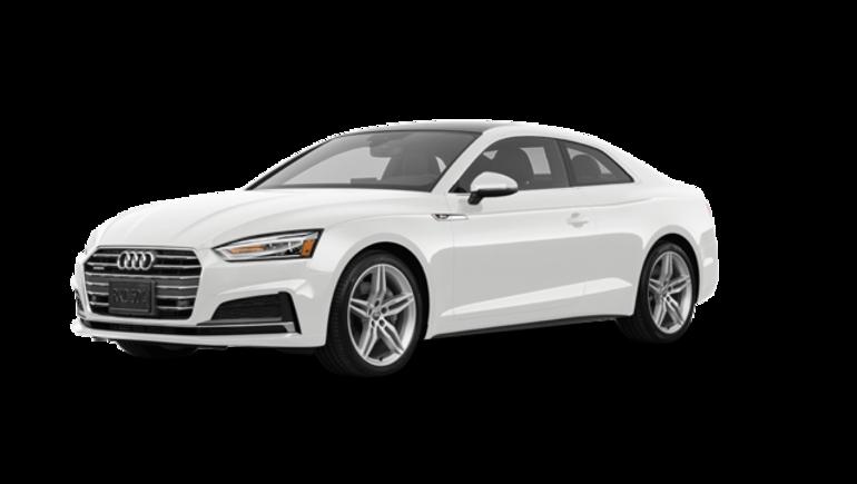 Audi A5 Coupé PROGRESSIV 2019