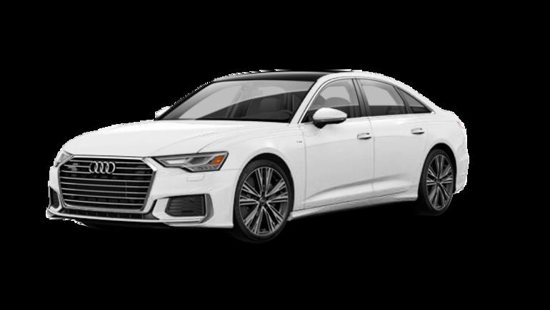 Audi A6 Berline Progressiv 2019