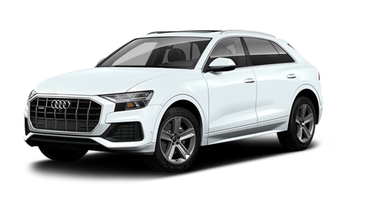 Audi Q8 Progressiv 2019 Audi Lauzon In Laval Quebec