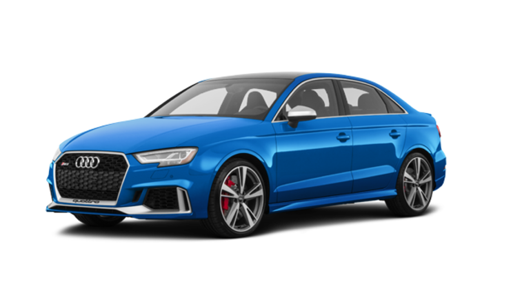 2019 Audi Rs 3 Sedan In Blainville Near St Jerome Audi Blainville