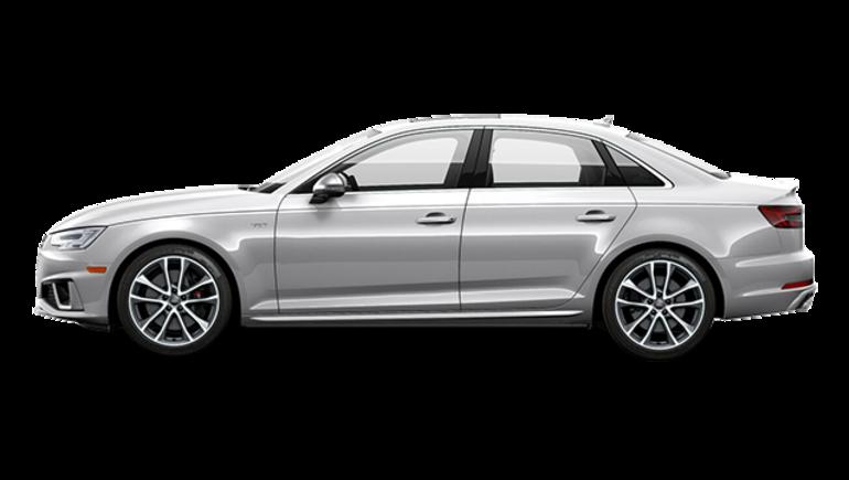 Audi S4 Berline À VENIR 2019