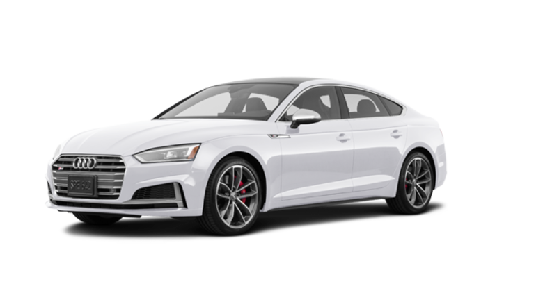 Audi S5 Sportback TECHNIK 2019