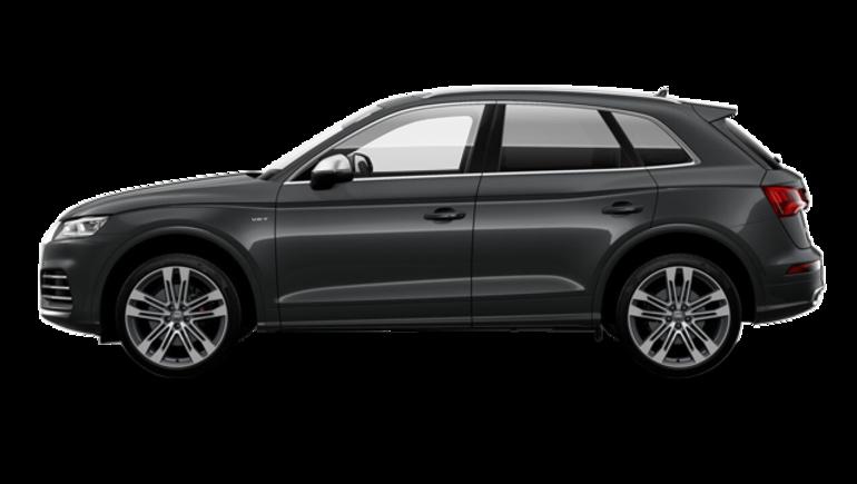 Audi SQ5 À VENIR 2019