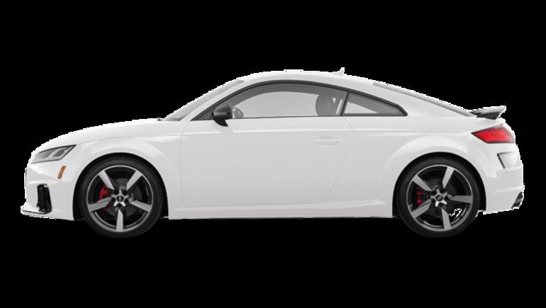 Audi TT Coupé 2019 - Audi Lauzon in Laval, Quebec