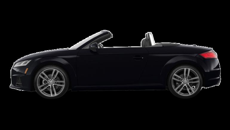 Audi Tt Roadster 2019 Audi Ste Foy In Ste Foy Quebec