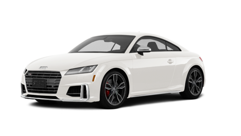 Audi TTS Coupé  2019