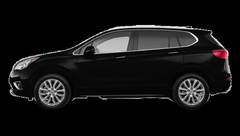 Buick Envision Haut de gamme I 2019