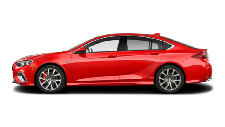 Buick Regal Sportback GS 2019