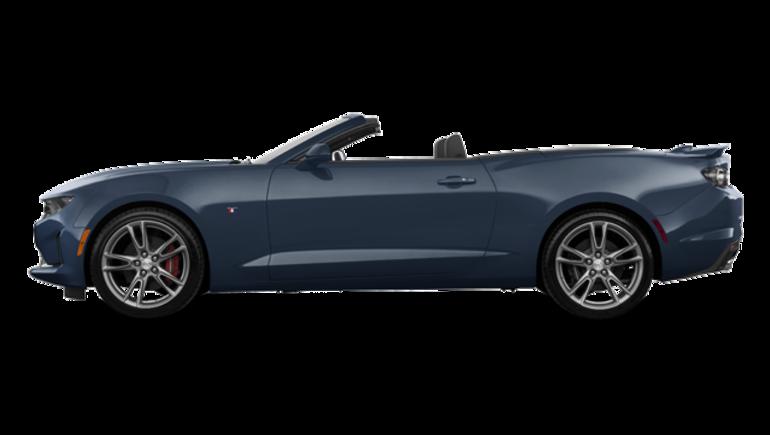 Chevrolet Camaro convertible 3LT 2019