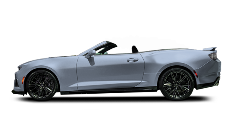 Chevrolet Camaro convertible ZL1 2019