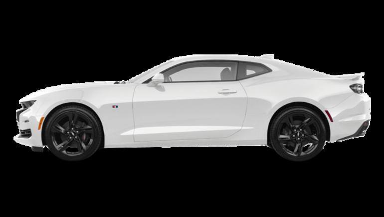 Chevrolet Camaro coupe 1SS 2019