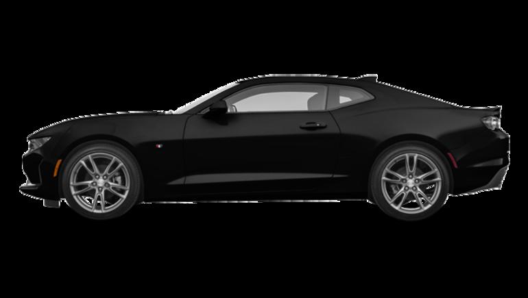 Chevrolet Camaro coupe 2LT 2019