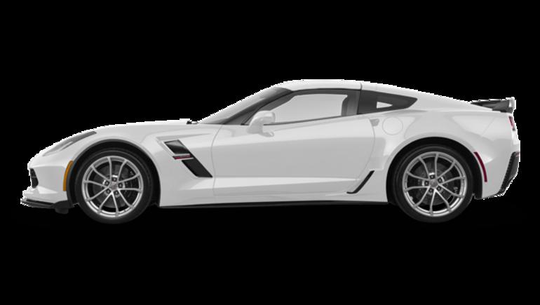 Chevrolet Corvette Coupe Grand Sport 1LT 2019