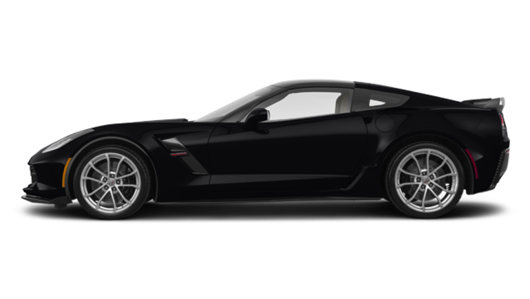 Chevrolet Corvette Coupe Grand Sport 3LT 2019