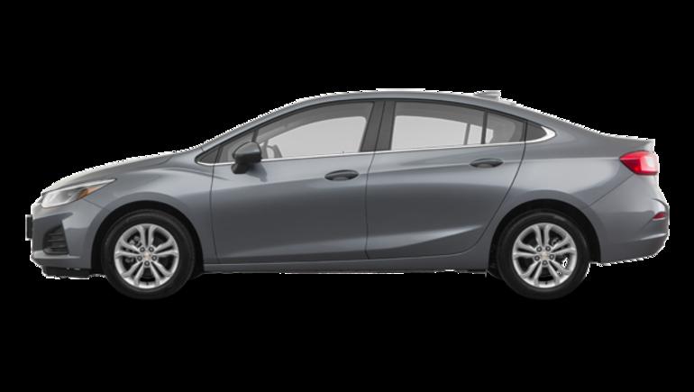 Chevrolet Cruze Sedan DIESEL 2019