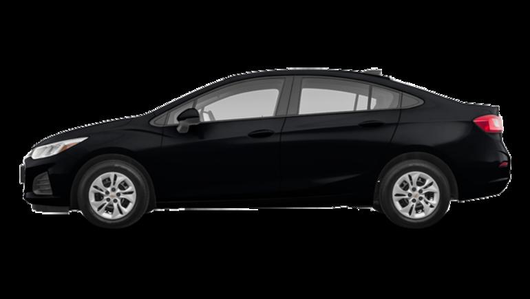 Chevrolet Cruze Berline LS 2019