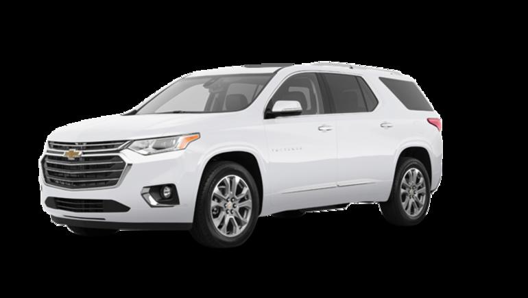 Chevrolet Traverse PREMIER 2019