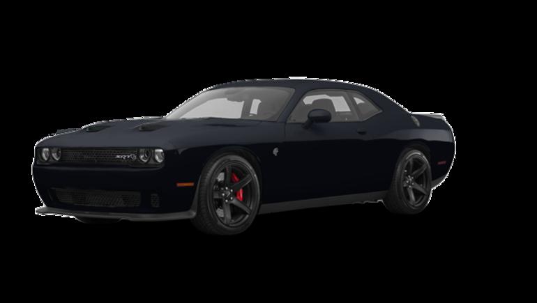 Dodge Challenger Srt Hellcat Redeye 2019 Olivier Chrysler Baie