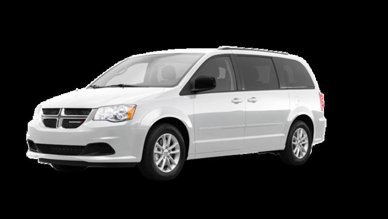 Dodge Grand Caravan SXT PLUS 2019 - Olivier Chrysler Baie