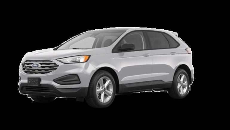 Ford Edge Se 2019 Deragon Ford In Cowansville Quebec