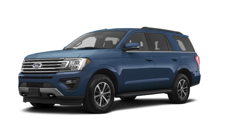 Ford Expedition XLT 2019 - Deragon Ford in Cowansville, Quebec