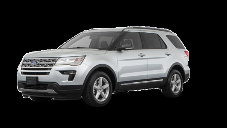 Calendrier Event Metin2.Ford Explorer Xlt 2019 Deragon Ford In Cowansville Quebec