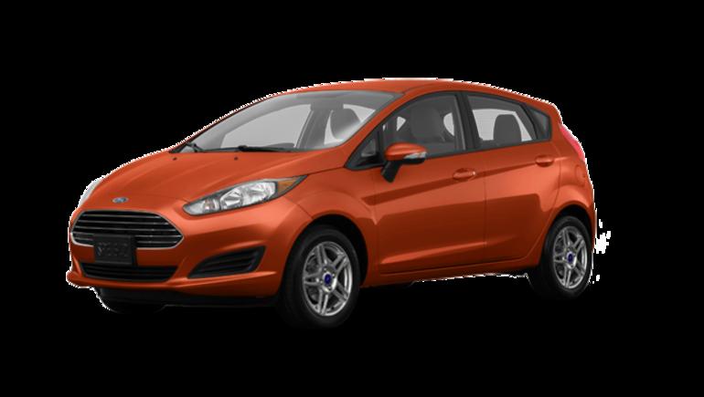 Ford Fiesta Hatchback Se 2019 Deragon Ford In Cowansville