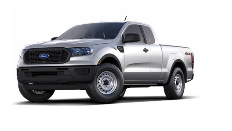 Ford Ranger Xl 2019 Deragon Ford In Cowansville Quebec
