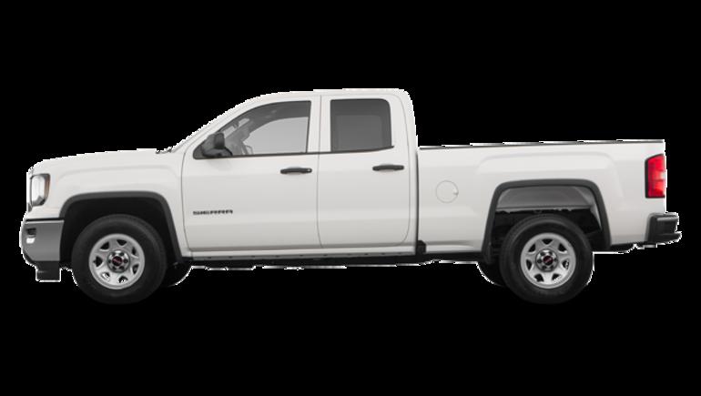 GMC Sierra 1500 Limited BASE Sierra 2019