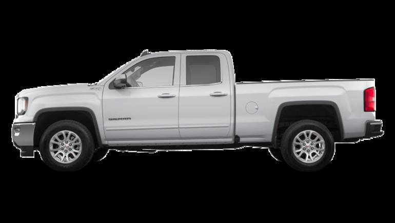 GMC Sierra 1500 Limited SLE 2019