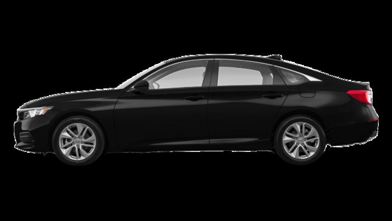 cheap for discount ee783 f4df8 Honda Accord Sedan LX 2019