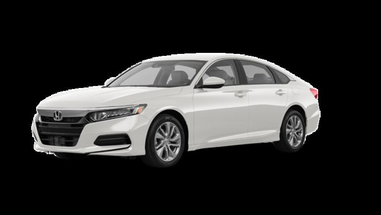 wholesale dealer d7db5 28cfe ... Honda Accord Sedan LX 2019