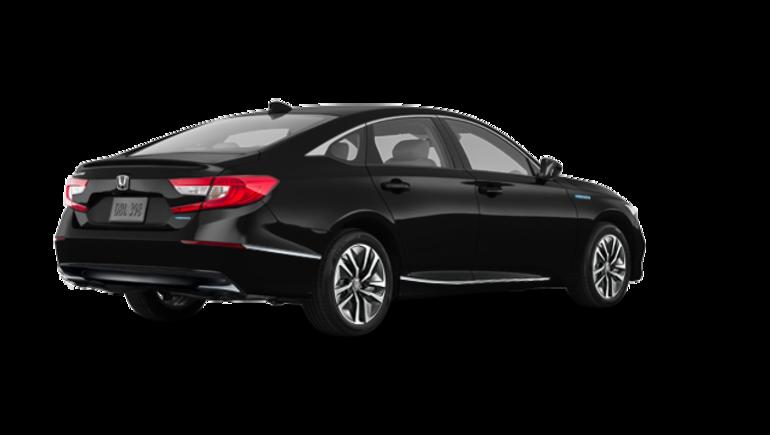 huge selection of bc4a5 3ca58 Honda Accord Hybrid 2019. Crystal Black Pearl