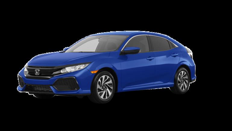 Civic Honda Cowansville LX Hatchback 2019 Honda Deragon in JcKTlFu135