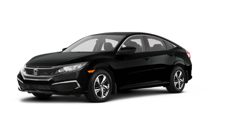 Honda Civic Berline DX 2019