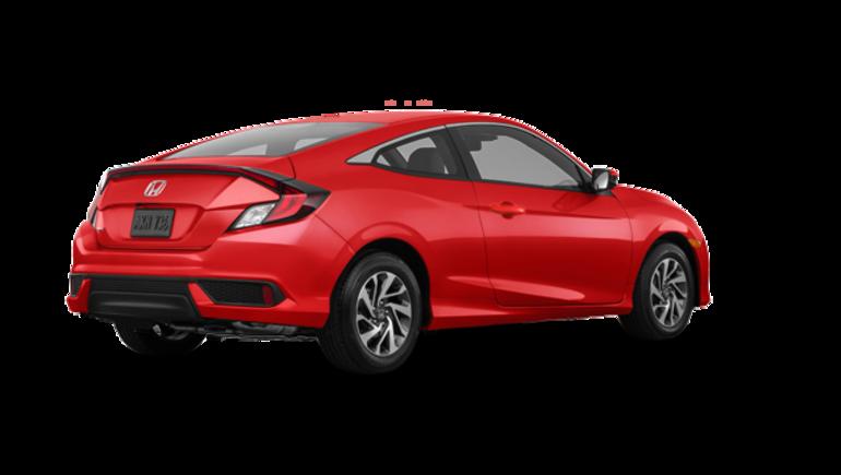 83b8fe7223975 Honda Civic Coupé LX 2019 - Deragon Honda à Cowansville
