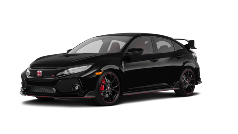 Honda Civic Type R 2019 Deragon Honda In Cowansville Quebec