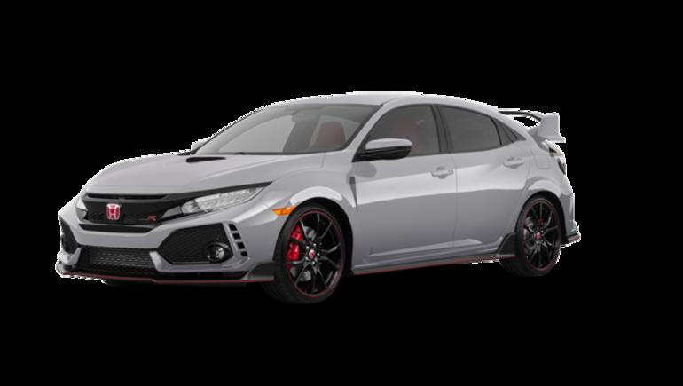 detailing d9b20 20582 ... Honda Civic Type R TYPE R 2019 ...