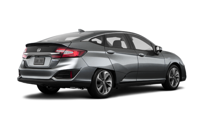 Honda Clarity Hybrid Plug In 2019 Deragon Honda In
