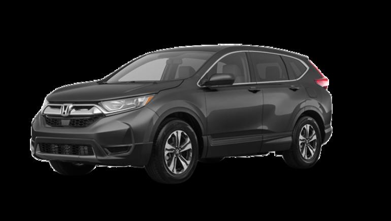 sale retailer 47130 604cd ... Honda CR-V LX-2WD 2019 ...