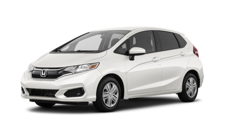 Honda Fit DX 2019 - Deragon Honda in Cowansville, Quebec
