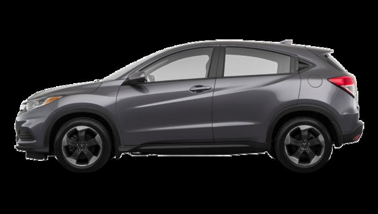 26d1446e32 Honda HR-V LX-2WD 2019 - Deragon Honda in Cowansville, Quebec