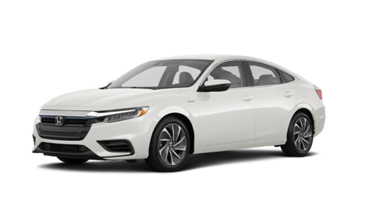 Honda Insight Hybrid 2019 Deragon Honda In Cowansville Quebec