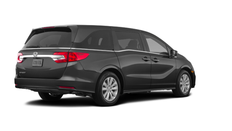 best loved bfd77 b780b Honda Odyssey LX 2019