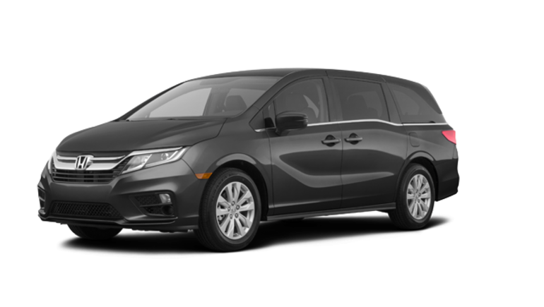 best loved 6ba36 0c026 Honda Odyssey LX 2019